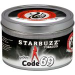 review of code 69 starbuzz flavor