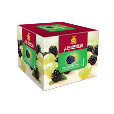 Al Fakher Berry and Grapes