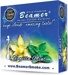 Beamer Vanilla Flavor Review